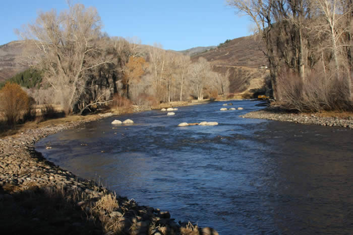 Fisheries Restoration -Routt County, Colorado