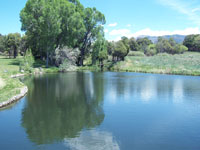 Fisheries Development and Management - Montrose County, Colorado