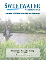 Sweetwater 2008 Newsletter